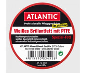 Atlantic Brillantfett mit PTFE